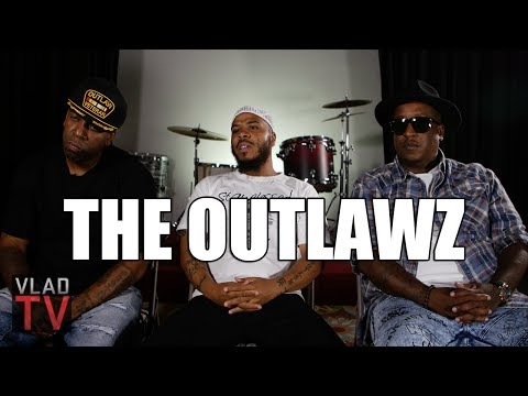 Edi Outlawz Gives 1st Hand Account of 2Pac Incident that Left 6YearOld Dead