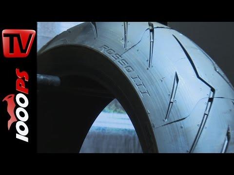 Pirelli Reifen Diablo Rosso III | Motorrad Linz