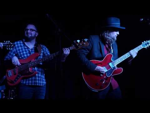 "Chris Pitts & JL Fulks, ""Blues Man"", @ Mac Arnold's Blues Restaurant, 4-8-2017"