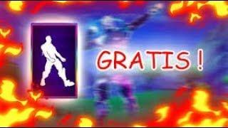 Venez la fortune Boogie Down GRATUITEMENT!!! -Fortnite ITA