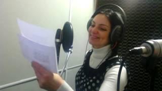 Диана на Радио Шансон