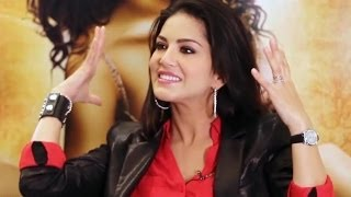 Porn Star Sunny Leone Talks About LINGERIE On Freaky Fridays!