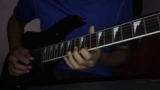 Amr Diab - Aks Baad ( Guitar Cover ) by Omar ECKO