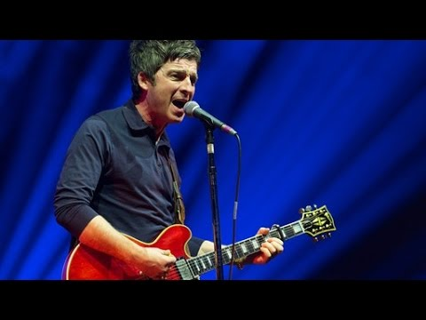 Noel Gallagher's High Flying Birds -  Live in Dusseldorf 2015 full show HD