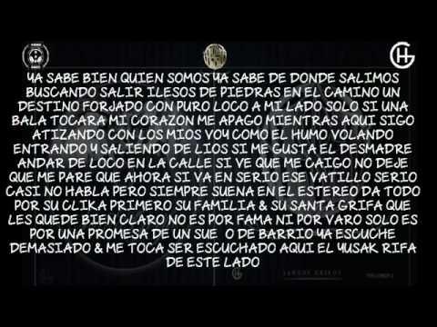Raperos Mexicanos Rap Oficial