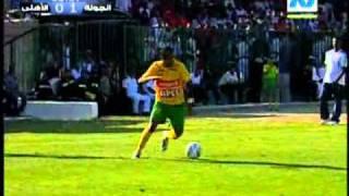 أهداف مباراة الأهلي والجونة-www.goalFmRadio.com