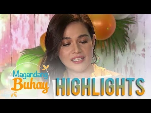 Magandang Buhay: Gerald's sweet letter for Bea