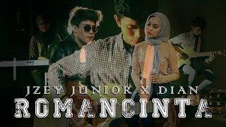 Romancinta - MOJO (Jzey Junior X Dian acoustic cover)
