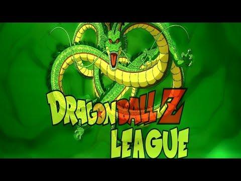 DragonBall Z League Promo!