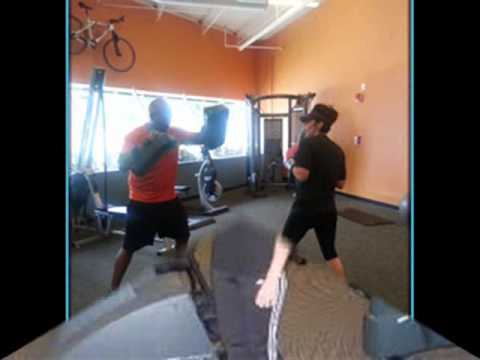 Fort Lauderdale FL gym fitness near me