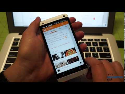 First Look  Google Music All Access