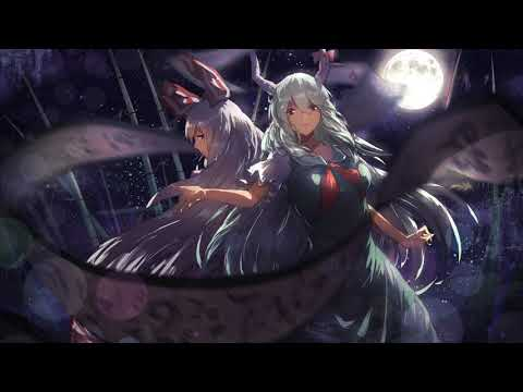 【東方English Vocal/Eurobeat】 More Than A Night 「AONE」【English Subtitle】