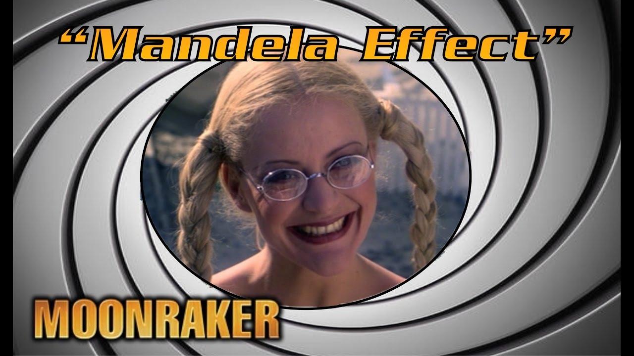 Download Mandela Effect: Dolly's Braces in Moonraker