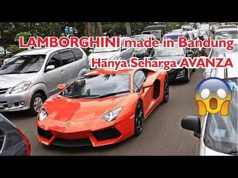 4500 Modifikasi Mobil Bandung Lamborghini HD