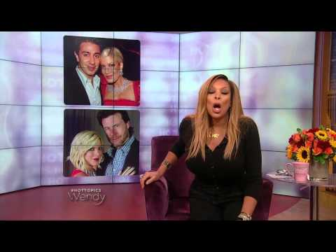 Wendy Williams - Calling Tori Spelling Stupid & Fed Up With Her Marriage Drama.