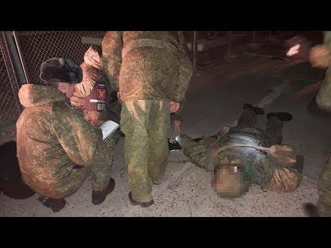 Почему солдат срочник стрелял в головы? Трагедия в забайкальской военной части
