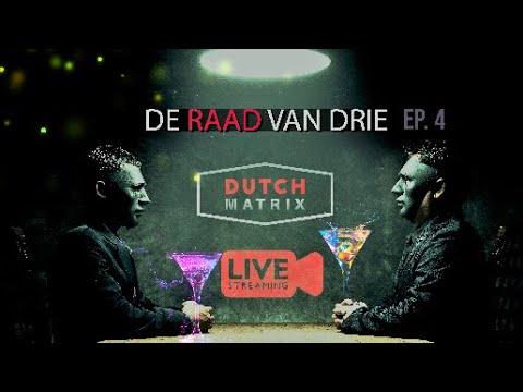 Livestream 4  Dutch Matrix, De raad van 3