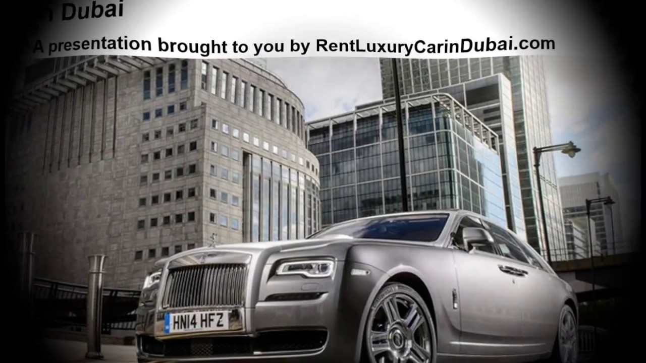 Rent Cars For Corporate Events In Dubai YouTube - Cars for events