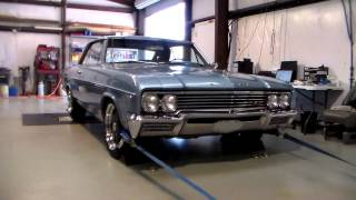 1965 Buick GS LS3 Conversion 6 Speed