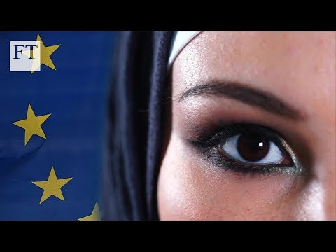 Europe and the veil | FT Features