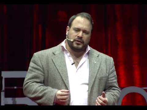 Bitcoin, blockchain y mi vieja   Diego Gutiérrez Zaldívar   TEDxRíodelaPlata