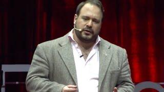 Bitcoin, blockchain y mi vieja | Diego Gutiérrez Zaldívar | TEDxRíodelaPlata