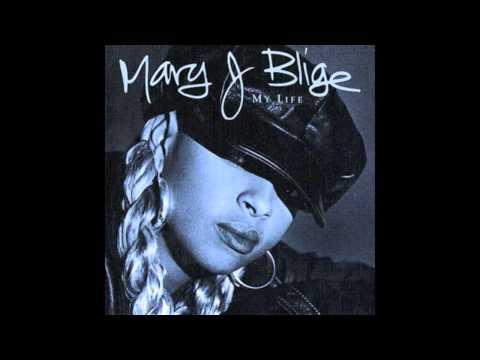 I Love You - Mary J Blige ft Smif-n-Wessun [My Life] (1995) (Jenewby.com)