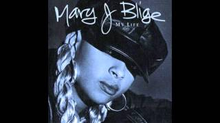 I Love You - Mary J Blige ft Smif-n-Wessun [My Life] (1995) (Jenewby.com)