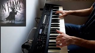 In Flames - Stay with me (Piano cover)   JDanny