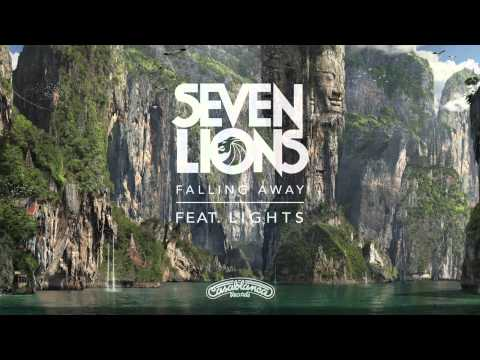 Seven Lions - Falling Away Feat. Lights (Casablanca Records)