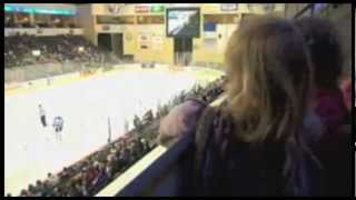 Wenatchee Wild Intro Video 11-23-12