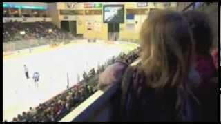 Wenatchee Wild Intro Video 11-23-12