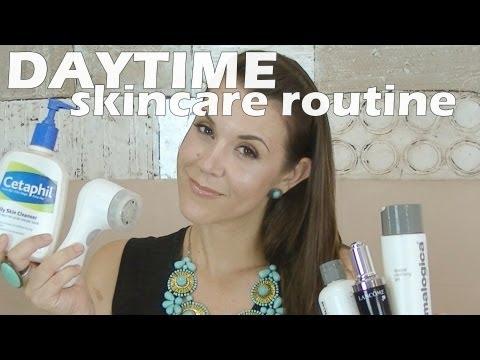 My Daytime Skincare Routine