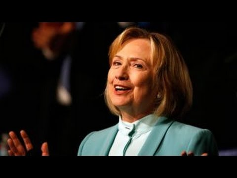 'Clinton Cash' author responds to Clintons' reaction to book