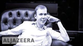 Al Jazeera unveils plot to profit from Ukraine billions 🇺🇦