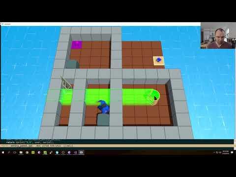 Game Engine Programming: Editor UI Work