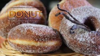Donuts by Hand - Bruno Albouze - THE REAL DEAL