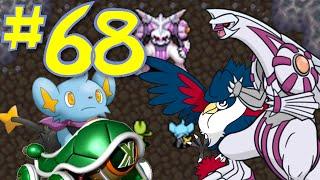 Pokémon Mystery Dungeon: Explorers of Sky - Episode 68