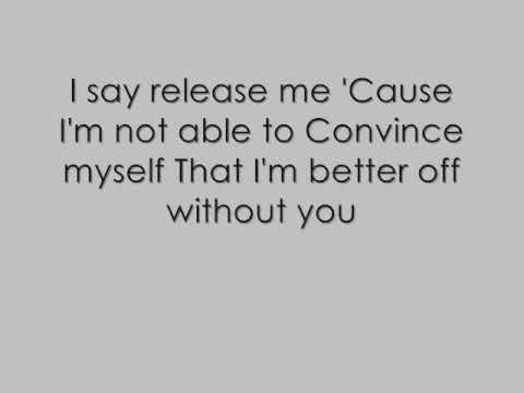 release me lyrics