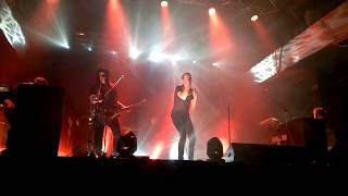 Archive - The Empty Bottle live in Leipzig