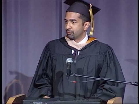 Berkeley Columbia Executive MBA Commencement Ceremony - Class of 2011