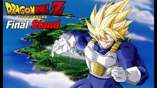Die oberste Bühne!! - Dragon Ball Z Final Stand Roblox #4