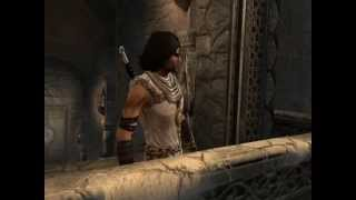 Prince of Persia The Forgotten Sands skins