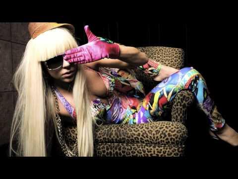 I like it rough- Lady Gaga