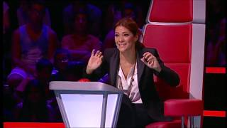 Carolina Leite - Angel - The Voice Kids
