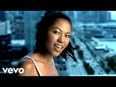 Amerie - Talkin' To Me (Edit)