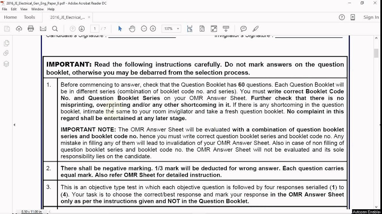 dmrc je 2015 2016 electrical paper ii with answer youtube