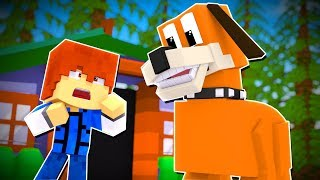 Minecraft Daycare - RYAN'S NEW PET !? (Minecraft Roleplay)