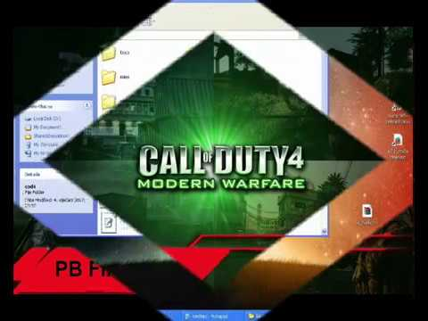 How to fix call of duty 4 multiplayer 2017 punkbuster error & no.