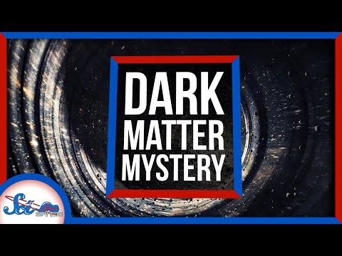 Dark Matter Is Even Stranger Than We Thought | SciShow News